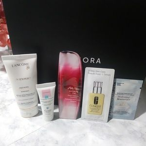 Skincare Bundle Lancome Peter Thomas Roth